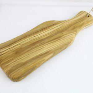 Olive Wood Cutting Board – Medium