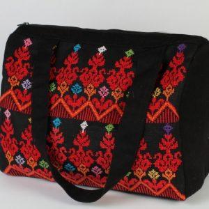 Embroidered HandBag Medium