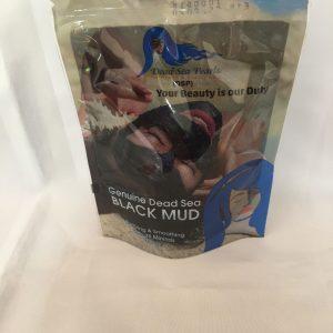 Facial Black Mud(300 gram)