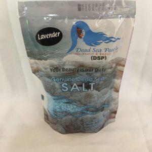 Bath Salt (300 gram) – Lavender