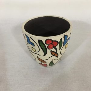 Hand Made Ceramics Water Cup