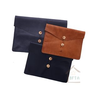 Leather Bags / three Colors