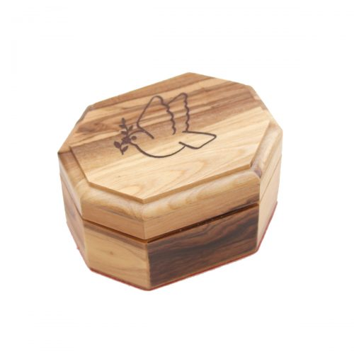 Olive Wood Boxes