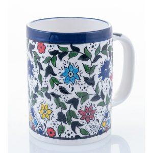 Hand Made Ceramic Mug